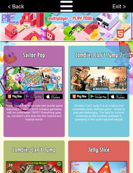 Game Sites 30+ screenshot 2