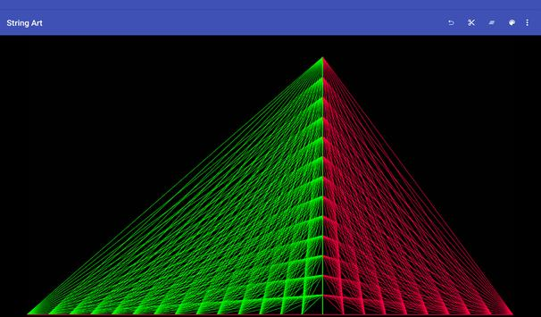 String Art screenshot 10