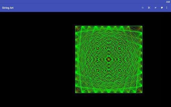 String Art screenshot 5