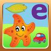 تعلم الإنجليزية للأطفال أيقونة