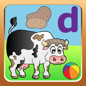 German Learning For Kids icon