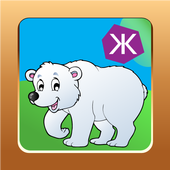 Russian Learning For Kids 🎓 icon