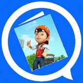 Puzzle Game Boboiboy icon