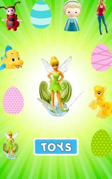 Surprise Eggs for Girls screenshot 5