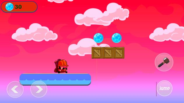 Rush of marley screenshot 3