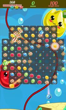 Crafty Candy Match 3 screenshot 3