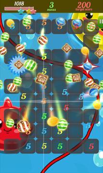 Crafty Candy Match 3 screenshot 1