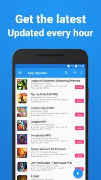 App Hoarder poster