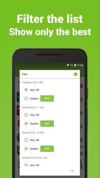 App Hoarder screenshot 1