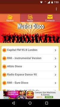 Disco Music screenshot 5