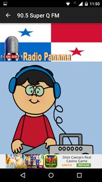 Radio Panama En Vivo screenshot 3