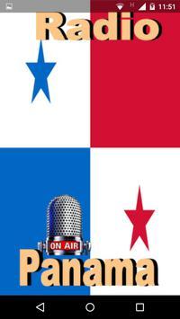 Radio Panama En Vivo poster
