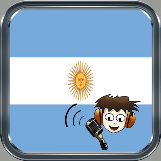 Radio AM FM Argentina