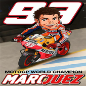 Marc Marquez ArtHd Wallpapers icon