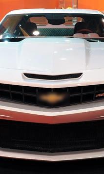 Top Wallpapers ChevroletCamaro screenshot 2