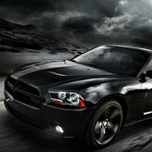 Top Wallpapers Dodge Charger icon