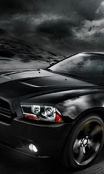 Top Wallpapers Dodge Charger screenshot 1