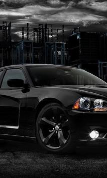 Top Wallpapers Dodge Charger screenshot 2