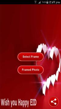 Eid Cards And Photo Frames apk screenshot