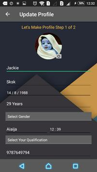 My Marriage - Divorcee apk screenshot