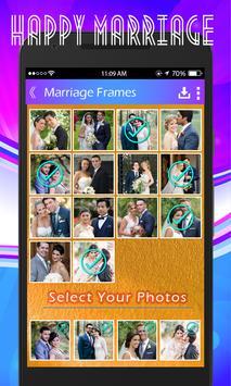 Marriage HD Video Maker apk screenshot