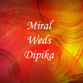 Miral weds Dipika icon