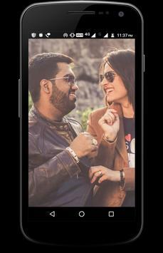Jay weds Manisha poster
