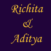 Richita & Aditya icon