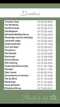 KZNBride2014 apk screenshot
