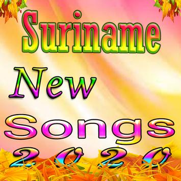 Suriname New Songs poster