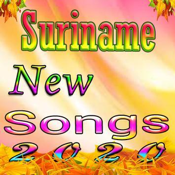 Suriname New Songs screenshot 1