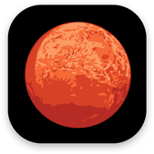 Mars Communication icon