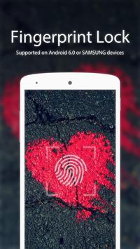LOVE Applock Theme&XLoker poster