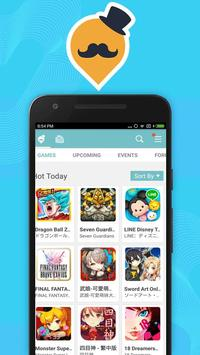 Qooapp for android apk download qooapp poster stopboris Images