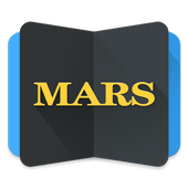 Mars Bluebook 2.0 icon