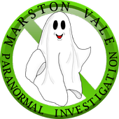 Marston Vale Paranormal icon