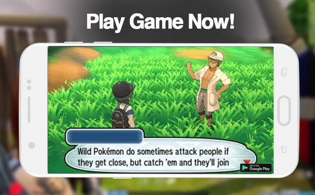 New Pokemon Ultra Sun and Moon Guide for Android - APK ...