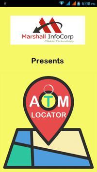 ATM Finder poster