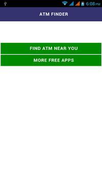 ATM Finder apk screenshot