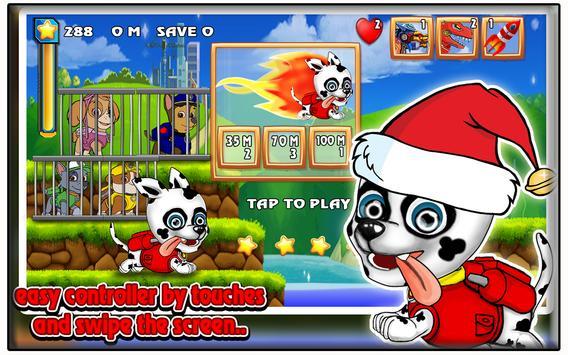 Super Paw Marshall World apk screenshot