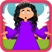 Tahir Shah - Angel icon
