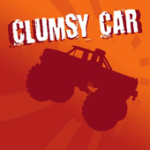 Clumsy Car icon