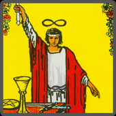 Rider-Waite Tarot Deck icon
