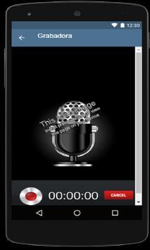 Radio Salsa Online screenshot 4