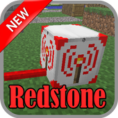 Redstone Mod for mcpe icon