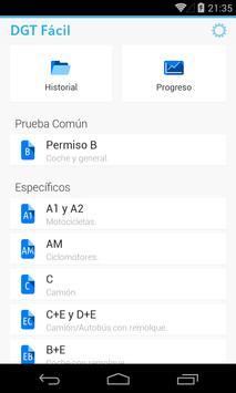 DGT Fácil for Android - APK Download