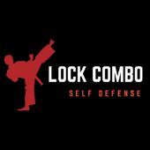 martial art combination icon