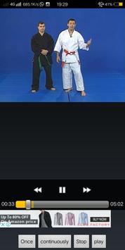 martial art combination screenshot 5