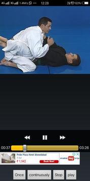 martial art choke screenshot 5
