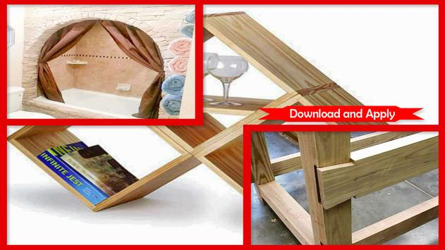 Awesome Easy Wood Projects For Kids screenshot 2